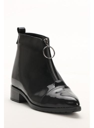 Shoes1441 Bot Siyah